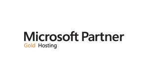 Microsoft Partner Gold Hosting